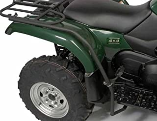 YAMAHA Genuine Accessories ATV Plastic Glide Plate for 16-20 GRIZZLY7E