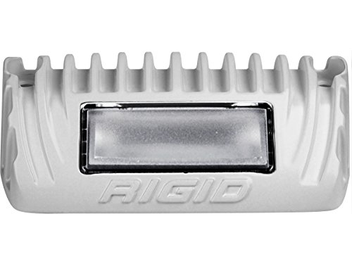 Rigid Industries 86620 White DC Scene Light (Flood, 1X2, 65 Degree)