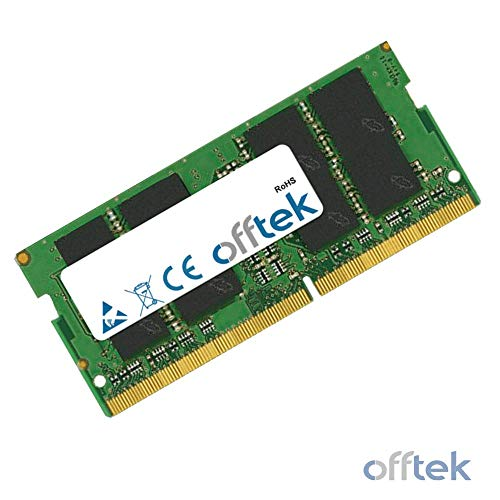 Speicher 8GB RAM für Microstar (MSI) GT72 6QE Dominator Pro G (DDR4-19200)
