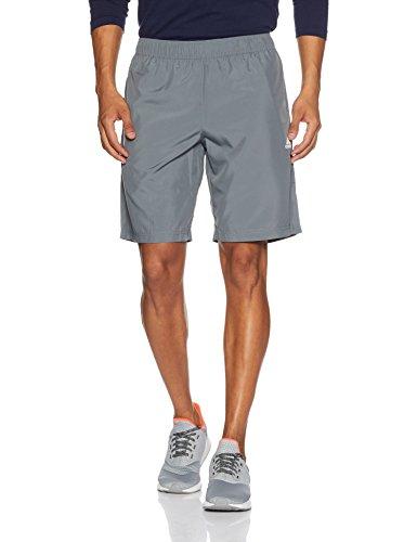adidas Herren Sequentials Fab Shorts, Vista Grey/White, L