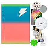 [YG Ent.] TREASURE 3rd Single Album - THE FIRST STEP : CHAPTER THREE [ WHITE ver. ] CD + Photobook + Photocards + Postcard + Sticker + Bookmark + OFFICIAL POSTER + FREE GIFT