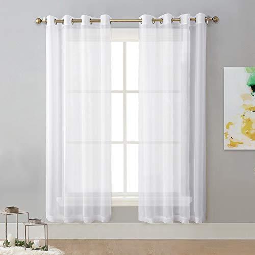 cortina visillo fabricante NICETOWN