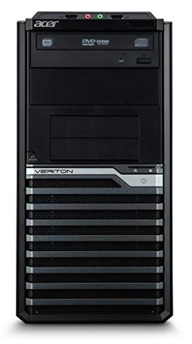 Acer Veriton M290 Desktop PC (Intel Pentium G645 2.9GHz Processor, 4GB RAM, 500GB HDD, DVDSM, LAN, Integrated Graphics, Windows 7 Professional) (Renewed)