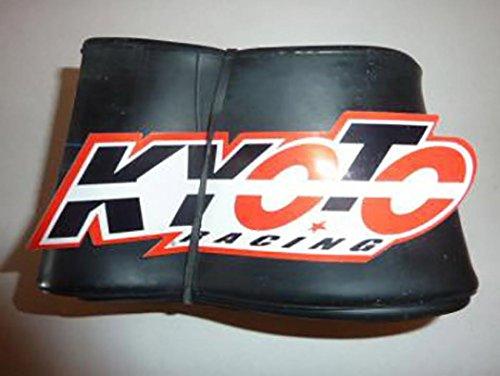 KYOTO Chambre à Air 120/90-10 Tr87c Pour Scooter Valve Coudée