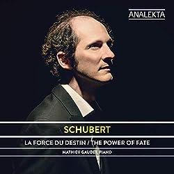 Schubert: Le Pouvoir Du Destin