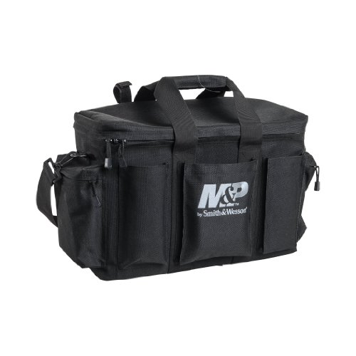 Smith and Wesson M y P Servicio activo equipo bolso, negro