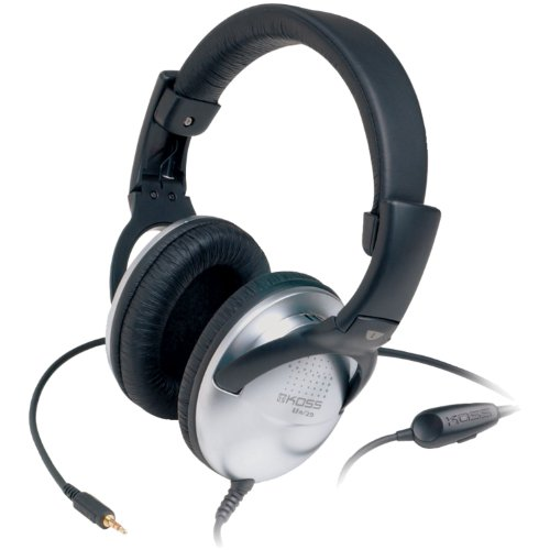 KOSS UR-29 Casque Audio