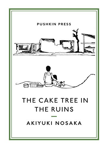 The Cake Tree in the Ruins (Pushkin Collection) (English Edition)