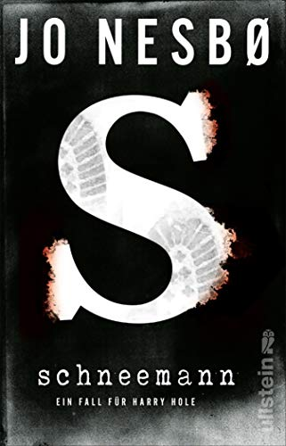 Schneemann (Ein Harry-Hole-Krimi 7)