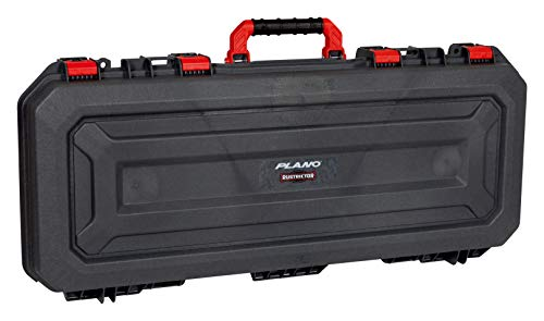 Plano All Weather 36 Inch AW2 Gun Case with Rustrictor   Premium Gun Case with Rust Prevention, Gray