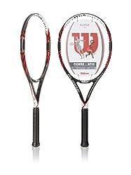 Wilson Surge 100 Tennis Racquet (Unstrung)