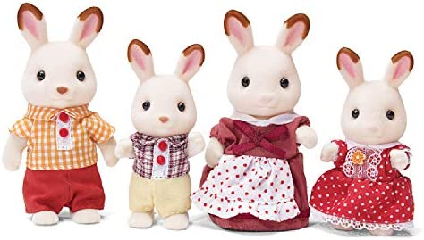 Save up to 60% on Calico Critters, Cry Babies and More