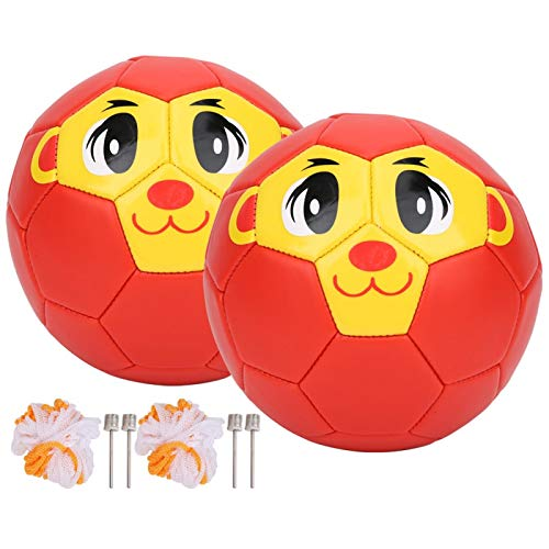 Shipenophy Monkey Mini Non-Toxic Fitness Lightweight Ball...