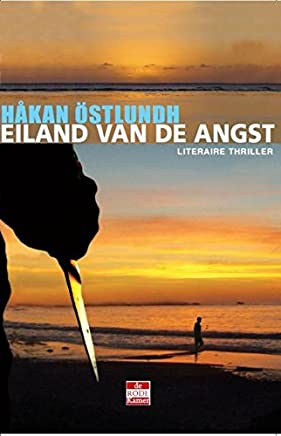 Eiland van de angst (Fredrik Broman Book 1)