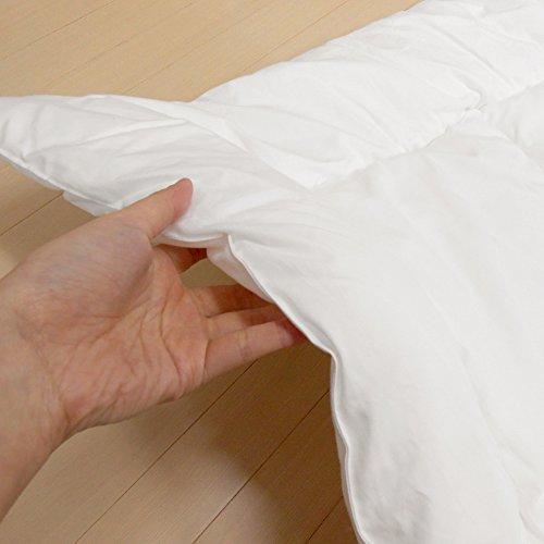 baby.e-sleep(ベビーイースリープ)ウォッシャブルベビー掛ふとんミニサイズ日本製