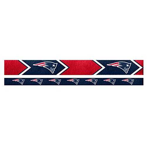 NFL New England Patriots Headband Set