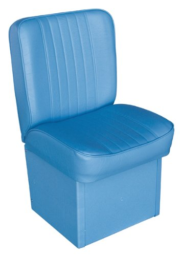 Wise 8WD1414P-718 Deluxe Universal Jump Seat (Light Blue)
