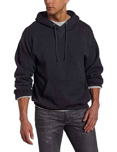 Russell Athletic Men's Dri-Power Pullover Fleece Hoodie,...