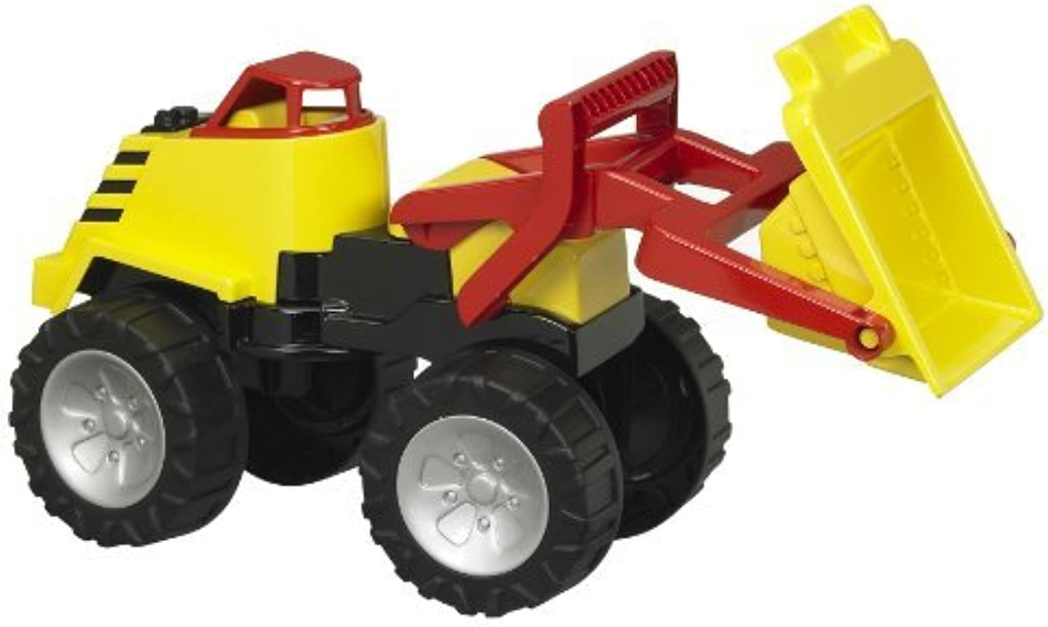 American Plastic Toy Mega Construction Set by American Plastic Toy