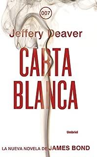Carta blanca (Umbriel thriller) (Spanish Edition)