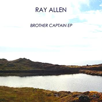 Brother Captain - EP