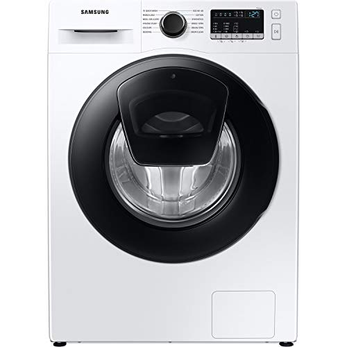 Samsung WW90T4540AE/EU ecoBubble 9kg 1400 Spin Freestanding Washing Machine - White