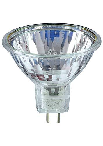 BLV POWERSAVER. 18335301 Halogen-Leuchtmittel mit Durchmesser 50 mm 12 V 35 W Spot GU5.3 4000 Stunden