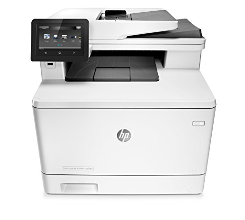 HP Color LaserJet Pro MFP M377dw - Imprimante multifonctions...