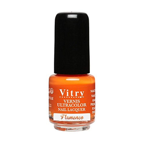 Nagellack Flamenco 4ml von Vitry