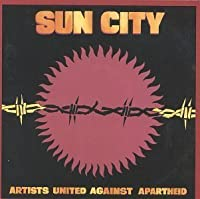 Sun City by Little Steven