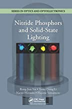 Nitride Phosphors and Solid-State Lighting (Series in Optics