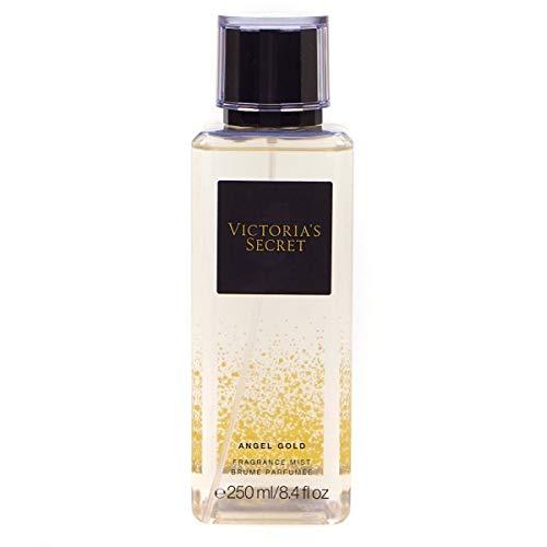 Victorias Secret Angel Gold Rocío Fragante - 250 ml