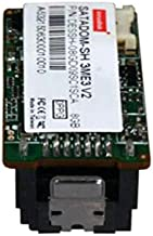 INNODISK DESSH-64GD09BCADCA SATADOM-SH 3ME3 V2 with Pin8 VCC Supported and Power Cable w/Toshiba 15nm, Industrial, Standar...