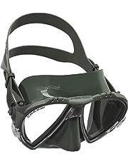 Cressi Matrix Mask - Máscara de Buceo y Snorkeling, Unisex Adulto