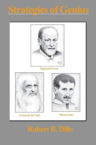 Strategies of Genius: Volume III