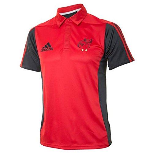 Adidas Munster ERC Polo Shirt