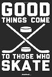 Notebook: Ice Hockey