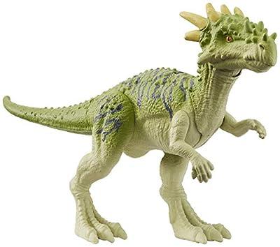 Mattel Jurassic World Attack Pack Dracorex Dinosaur Action Figure from Mattel