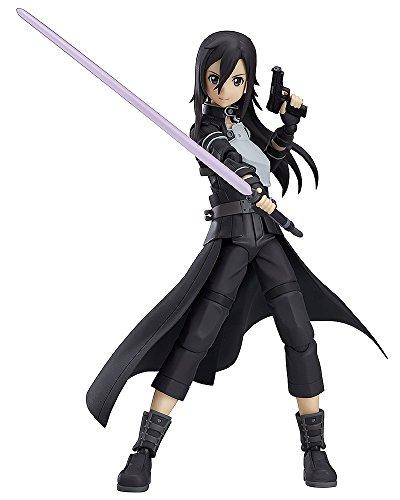 Max Factory Sword Art Online II : Kirito (Gun Gale en Ligne Version) Figma Action Figure
