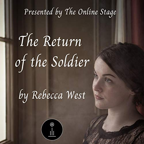 Couverture de The Return of the Soldier