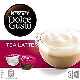 Nescafé Dolce Gusto - Tea Latte - Cápsulas de Té - 16 Cápsulas