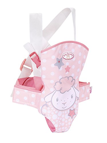 Zapf Creation 700334 Baby Annabell Babytrage