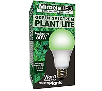 Miracle LED Commercial Hydroponic Ultra Grow Lite