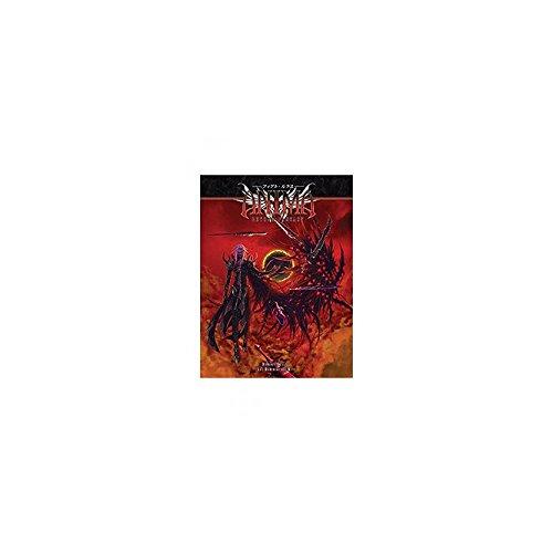 Edge Entertainment-Dominus Exxet: Dominios del Ki (Asmodee, EDG9104)