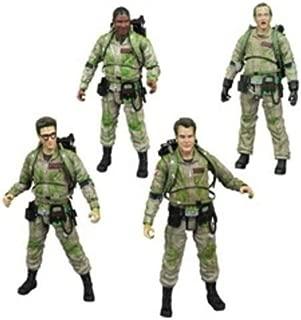 Ghostbusters SDCC 2019 Action Figure Box Set