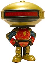 Funko Pop! Television: Mighty Morphin Power Rangers - Alpha 5 (Walmart) Exclusive Vinyl Figure # 408