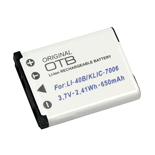 Accu Pour Fujifilm FinePix J15 (Li-Ion)