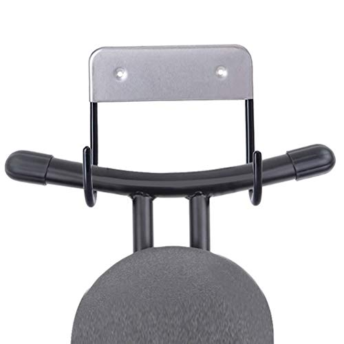 kuou Ironing Board Hanger, Stainless Steel Wall Mount Ironing Board Holder,...