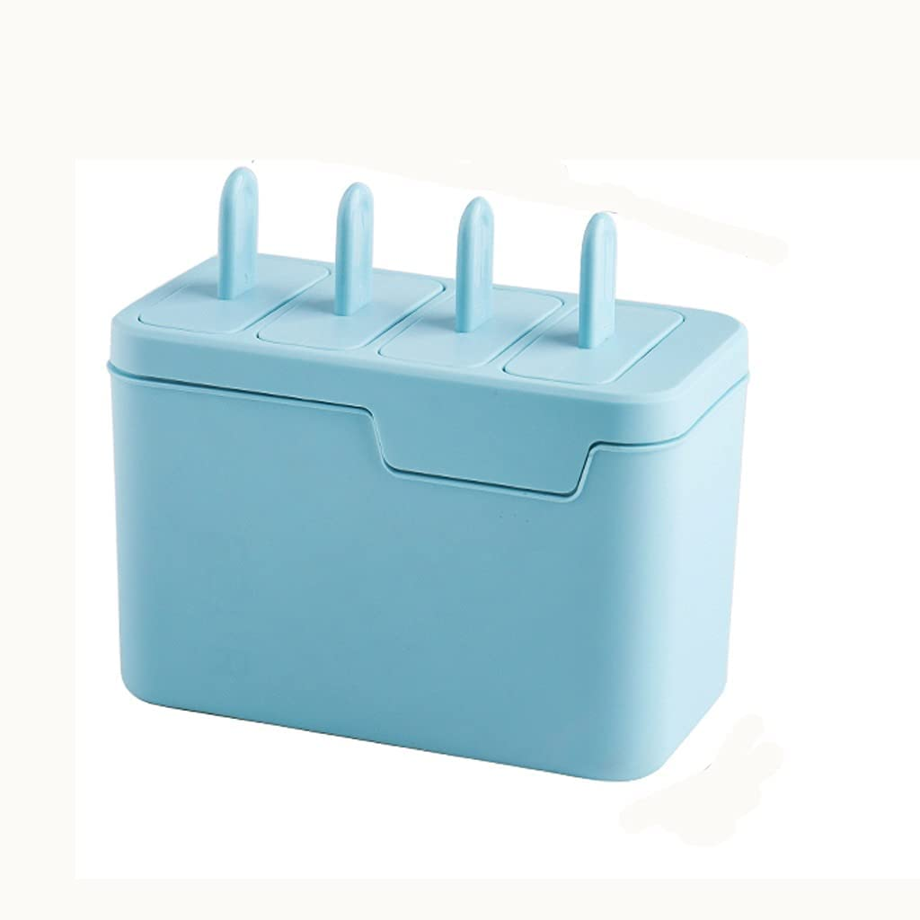JYDQM Kitchen Outstanding Ice Bombing free shipping Cube Molds Popsicle Maker DIY Reusable Cre