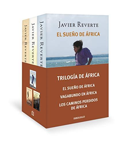 Trilogía de África (pack con: El sueño de África  
